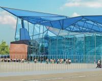Реконструкция стадиона «Шинник» начнется в этом году