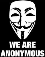 Anonymous выложили в сеть переписку ярославских «нашистов»