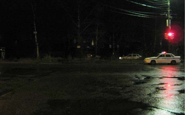 В Ярославле грузовик сбил пожилую семейную пару