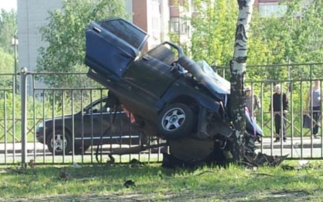 Ярославцы клеймят позором дорожных агрессоров
