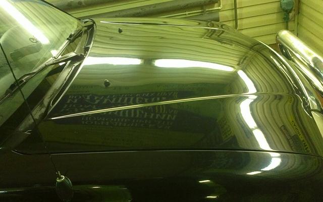 Ярославские автомойки переживают наплыв клиентов