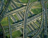 3000 километров платных дорог появится в России в ближайшую пятилетку
