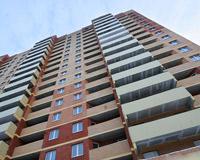 Спрос на жилье экономкласса – 1,5 млрд квадратных метров