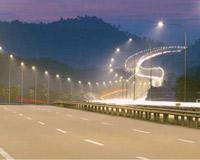 Голландские дороги перейдут на светодиоды