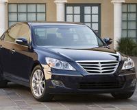 Hyundai расширится до «люкса»