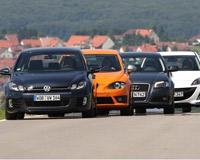 Определены самые популярные авто в России