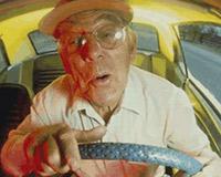 Ученые определили идеальный возраст для водителя