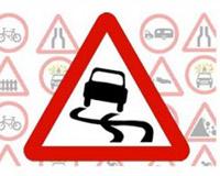 Дорожные знаки в России – в приоритете