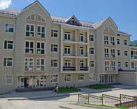 На Красной Поляне откроют олимпийскую больницу
