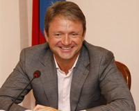 Итоги года подвел Ткачев в эфире федерального телеканала