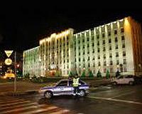ДПС провела рейды в Краснодаре