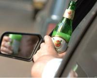 ГАИ: праздничных поблажек пьяным водителям не будет