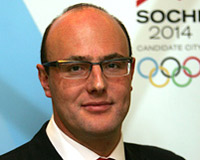 Чернышенко вошел в число самых влиятельных спортивных чиновников мира
