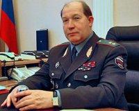 Главный автоинспектор России уволен президентом