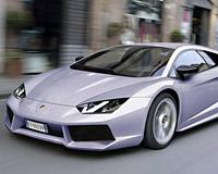 Lamborghini «сделает сотку» за 2,9 секунды