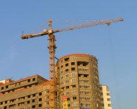 Объем строительства жилья в России упал на 3%