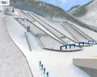 Проект сноуборд-парка и фристайл-центра получил одобрение экологов