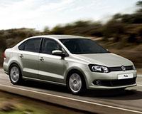 Volkswagen Polo седан будут собирать в три смены