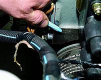 Ответственность за перебивку номера двигателя останется