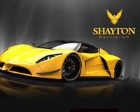 Словенские инженеры создали конкурента Lamborghini