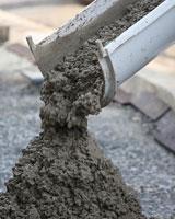 В России увеличилось производство цемента на 14%