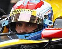 Петров стал третьим в Формуле-1