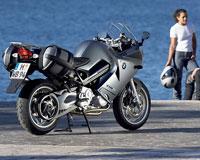 BMW оснастит все мотоциклы ABS