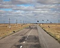 Автоэкспедиция «Вокруг Земли – 2011» стартует в Краснодаре