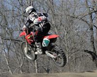 Всероссийские соревнования по мотокроссу пройдут в Анапе