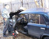 В Коряжме в ДТП погиб молодой человек