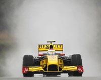 Гран-при Китая: Петров в десятке на тренировке