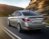 «Народный» Hyundai Solaris подорожал