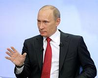 Путин проверит ход строительства спортивных объектов в Краснодаре