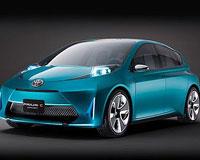 Все Toyota Prius будут заряжаться от розетки