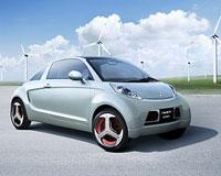 Продажи первого электромобиля стартовали в России