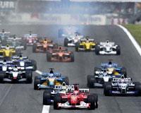 Формулы-1 станет больше