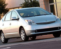 Toyota отзывает «Приусы» первого поколения