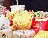 Автомобили будут ездить на отходах McDonald's