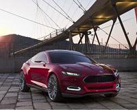 Ford радикально сменит дизайн