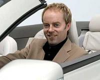 Бывший дизайнер Volvo и Mercedes-Benz перешел в АвтоВАЗ