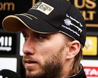Хайдфельд подал в суд на команду Renault
