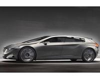 Peugeot создал минивэн будущего