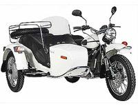 Мотоцикл «Урал» признан американцами одним из лучших