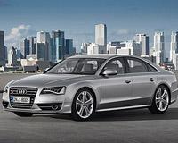 Представлен самый мощный седан Audi