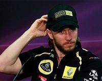 Ник Хайдфельд уволен из Renault