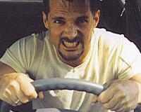 Депрессивный водитель опасен на дороге