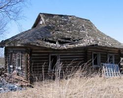 Жители Поморья все чаще жалуются на жилищные проблемы