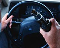 Пьяные водители убили 1510 россиян в 2011 году