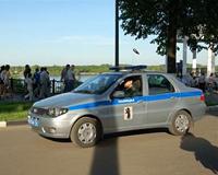 Ярославский подросток проверил, как работает полиция