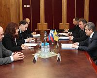 Словения заинтересована в сотрудничестве с Ярославской областью